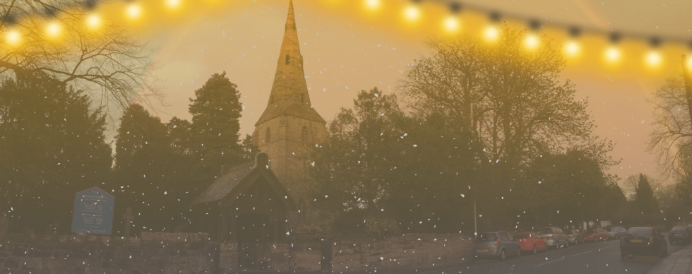 Promo image for Christmas services