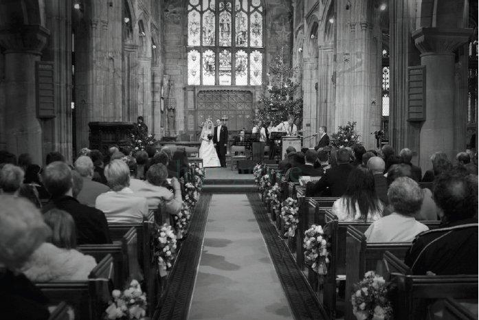 Fantastic photos inside the church